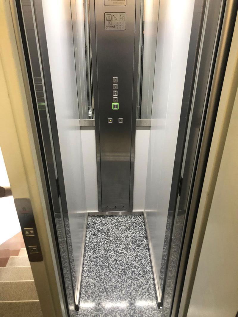 Instalación ascensor Sant Andreu Barcelona | Ascensores Ramase