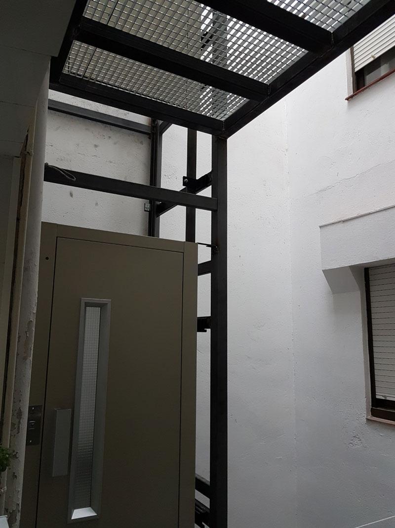 Instalación ascensor Castelldefels | Ascensores Ramase