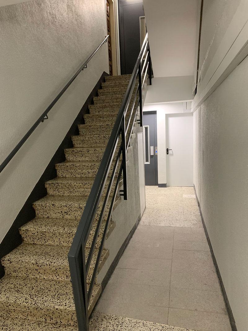Instalación de ascensor en Finca Viladecans | Ascensores Ramase