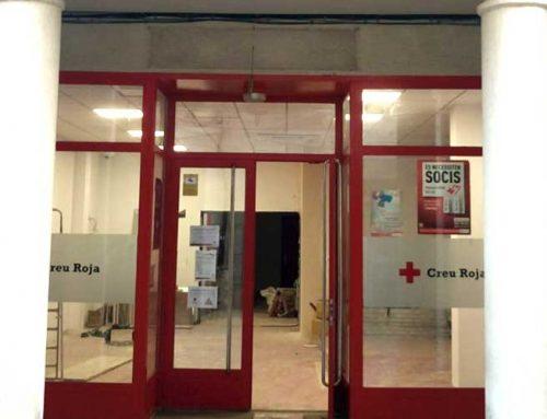 Creu Roja – Vilanova i la Geltrú