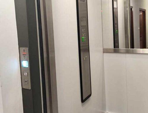 Instalación 2 Ascensores en Nou Barris – Barcelona
