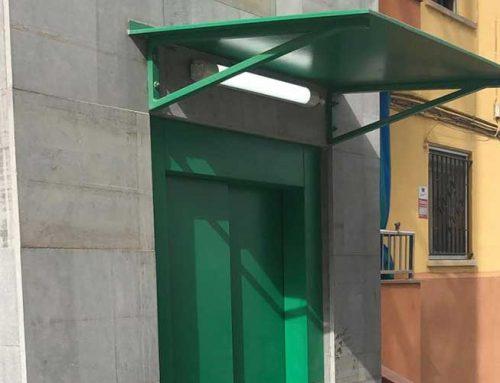 Ciudad cooperativa – Sant Boi de Llobregat