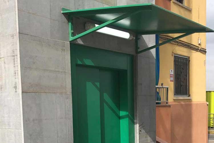 Instalación ascensor Sant Boi de Llobregat | Ascensores Ramase