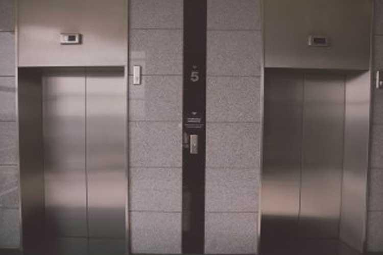 Los ascensores serán todavía más seguros