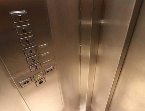 Los ascensores y la revalorización de edificios
