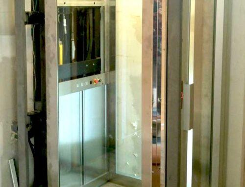 Instal·lació Elevador a Átic Dúplex – Poble Nou Barcelona
