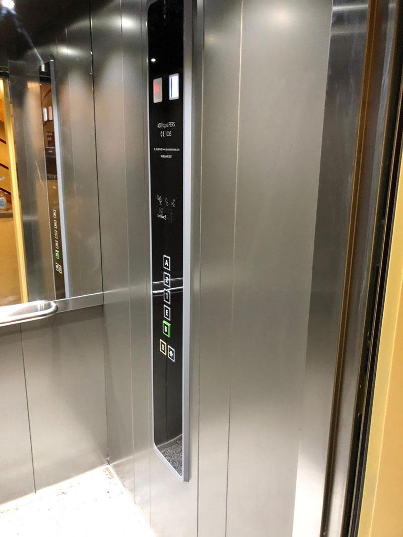 Instalación de ascensor Viladecans | Ascensores Ramase