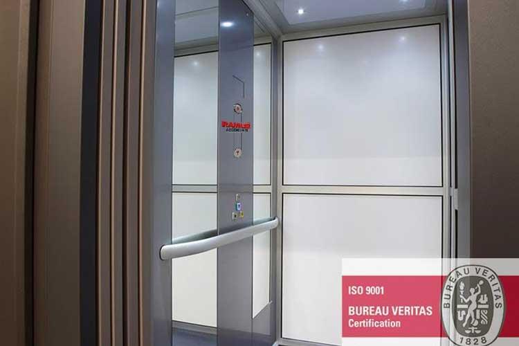 Garantías de la certificación ISO 9001