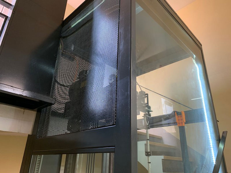 Instalación ascensor en Sant Andreu | Ascensores Ramase
