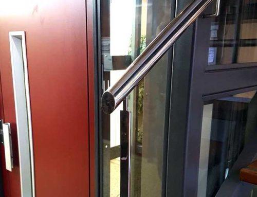 Instal·lació elevador especial – Barcelona
