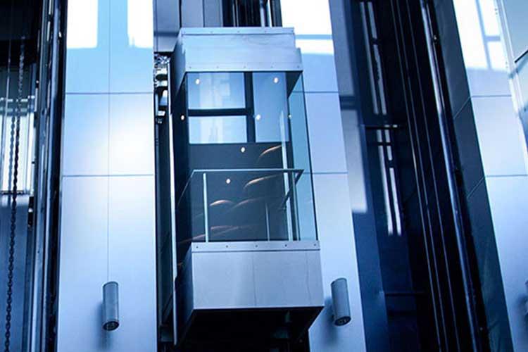 Entrevista a Jennifer Tejero, directora general de Ramase, S.A. ascensores