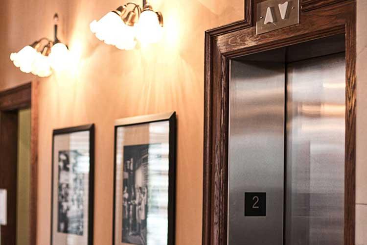 Historia y origen del ascensor