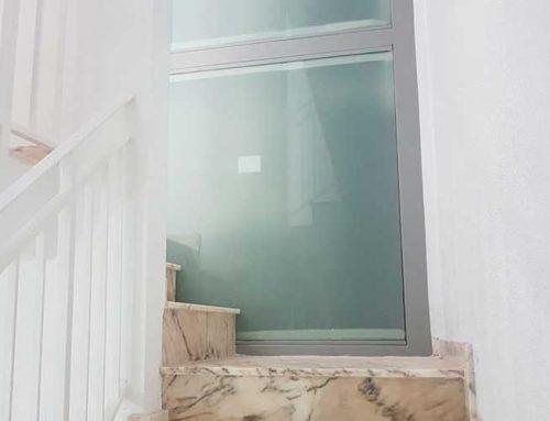 Instal·lació Ascensor Finca a Viladecans -Zona Centre