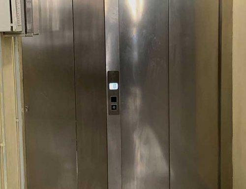 Rehabilitació Finca per ascensor – Poble Sec Barcelona