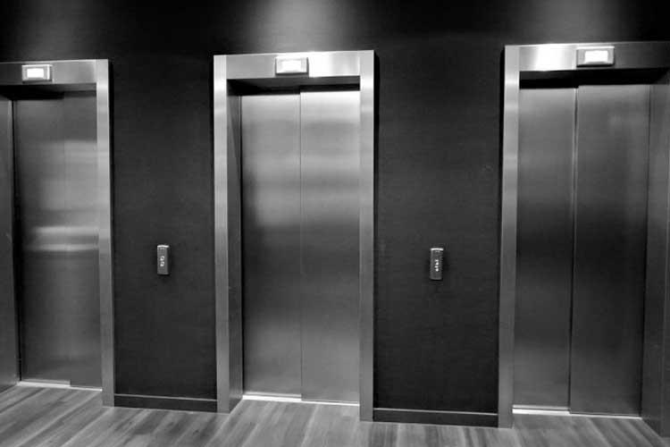 Los pisos con ascensores en Barcelona son los más demandados