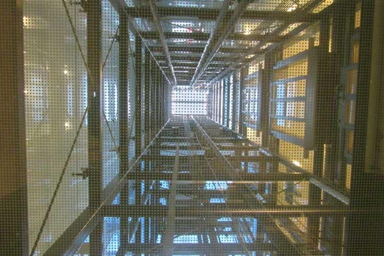 ¿Por qué modernizar el ascensor?