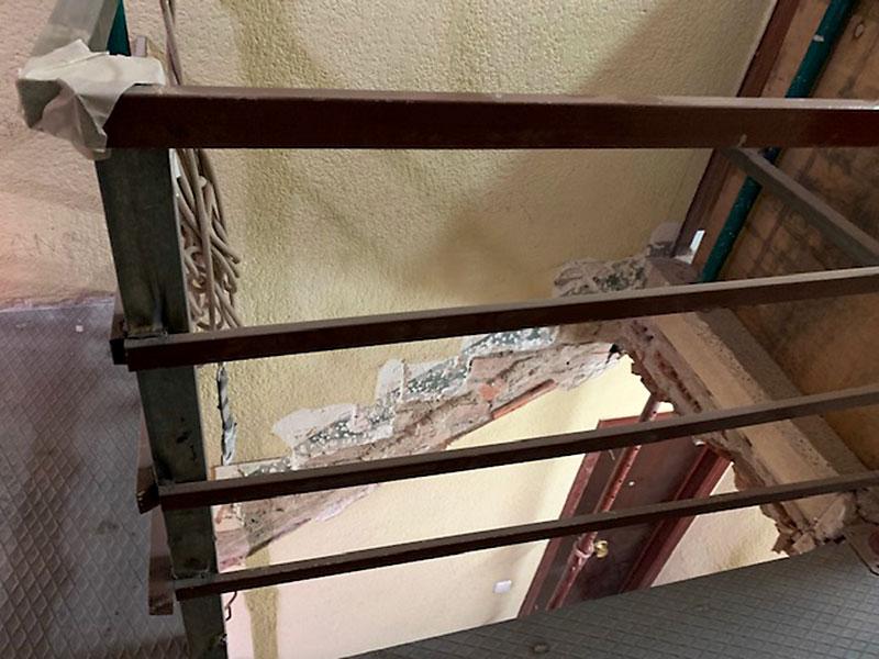 Instalación ascensor Gearless | Ascensores Ramase