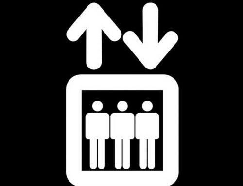 Por qué no deberías ignorar el peso máximo de un ascensor