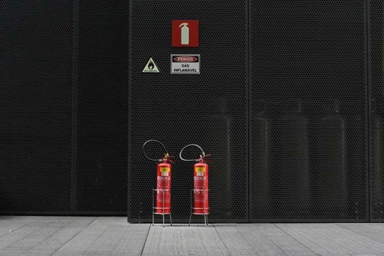 Por qué no se puede usar el ascensor cuando hay un incendio