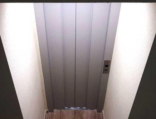 Rehabilitació i instal·lació ascensor – Cornellà