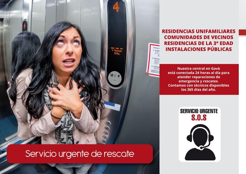 Consejos de la empresa de mantenimiento de ascensores en for Ascensores unifamiliares sin mantenimiento