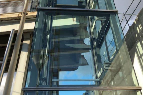 Sistemas de elevación y ascensores - Ascensores Ramase