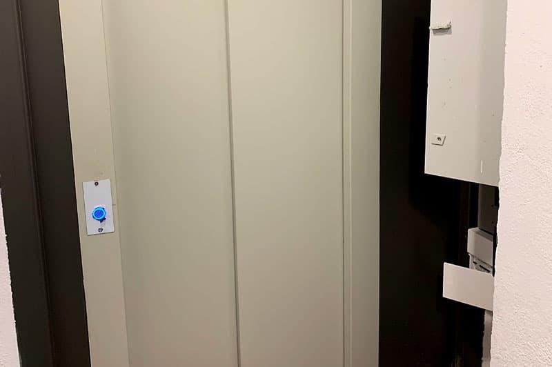 Plataformas elevadoras verticales PEV Simply-Lift - Ascensores Ramase