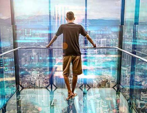 ¿Se puede fumar en el ascensor comunitario?