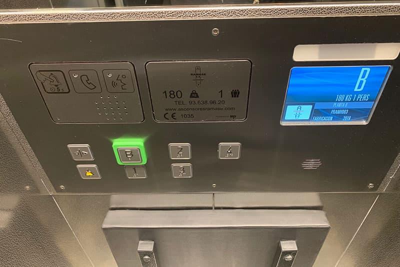 Servicios para ascensores en Barcelona - Ascensores Ramase